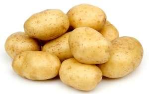 2021年2月25日全国各地今日马铃薯价格行情