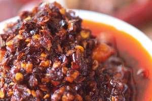 油辣椒的做法大全,油辣椒有哪些营养?