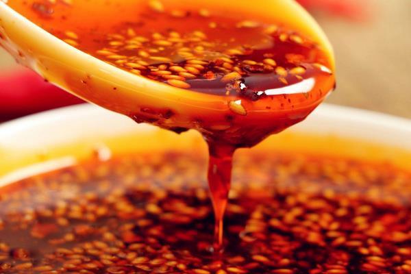 油辣椒的做法大全 油辣椒有哪些营养