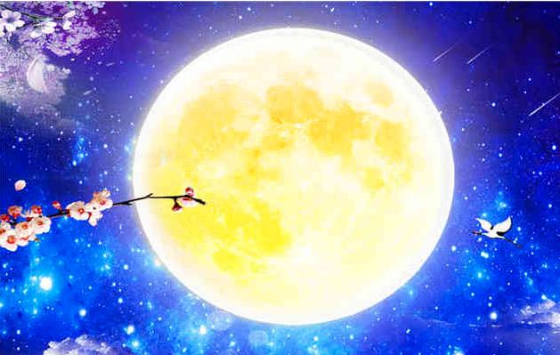 """中秋将至,俗语""""月夕秋分前,必定是灾年"""",有什么预兆?"""